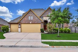 16702 Lake Limestone, Houston, TX, 77044