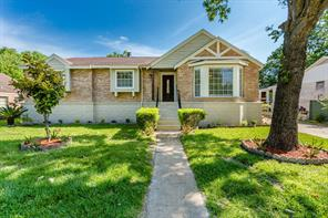 15626 Jersey Drive, Jersey Village, TX 77040