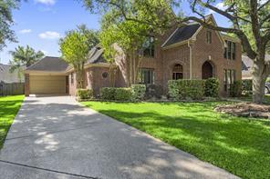 7410 Pine Green, Humble, TX, 77346
