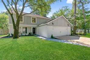 10 Cokeberry, The Woodlands, TX, 77380