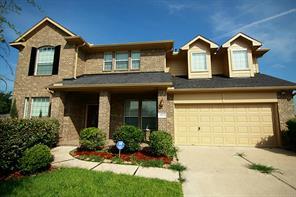 7002 Bedias Creek Court, Richmond, TX 77407