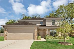 22903 Croy Creek, Tomball, TX, 77375