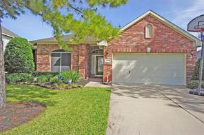 23646 Hawkins Creek, Katy, TX, 77494