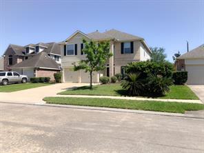 1702 Roaring Springs, Seabrook TX 77586