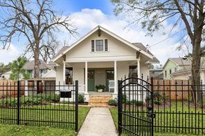 807 Woodland, Houston, TX, 77009