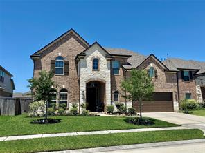 9731 Wyatt Shores Drive, Humble, TX 77396