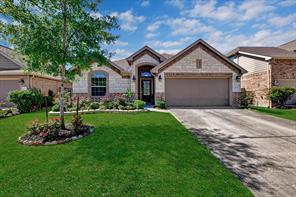 23130 Mestina Knoll Drive, Porter, TX 77365