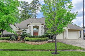 9 Forest Course, Kingwood, TX, 77339