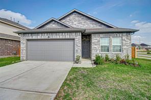 10219 Ritter Run Drive, Rosharon, TX, 77583