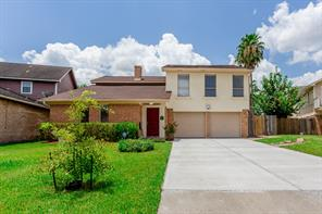 3054 Hazy Park, Houston, TX, 77082
