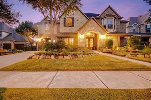 10015 Cinco Ridge Drive, Katy, TX 77494