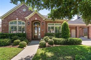 11418 Carson Field Lane, Cypress, TX 77433