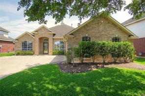 23406 Lakewind Park Lane, Richmond, TX 77407
