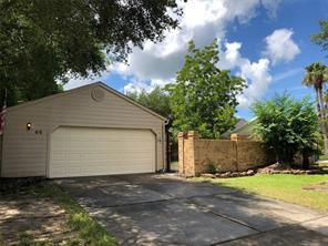 66 Wind Whisper, The Woodlands, TX, 77380