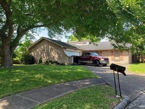 16422 Quail Gully Drive, Houston, TX 77489