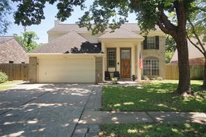 9602 Arrowgrass Drive, Houston, TX 77064