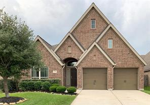 13933 Palm Ridge Lane Lane, Pearland, TX 77584