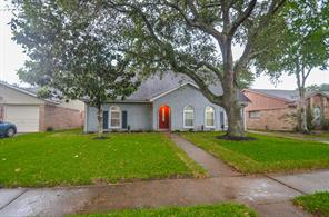 7923 Dawnridge, Houston, TX, 77071
