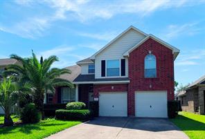 11115 Heron Village, Houston, TX, 77064