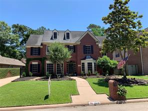 3618 Valley Chase Drive, Houston, TX 77345