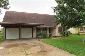322 Brookview, Channelview, TX, 77530