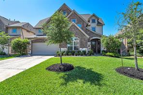 20215 Parker Bend Lane, Richmond, TX 77407