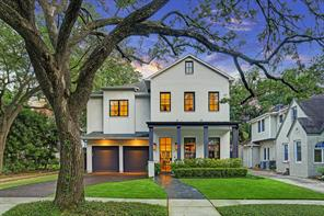 3011 Amherst Street, Houston, TX 77005