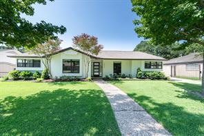 10615 Cranbrook Road, Houston, TX 77042