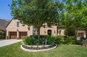 22 Lake Reverie Place, The Woodlands, TX 77375