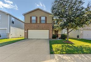18407 Fair Grange Lane, Cypress, TX 77433
