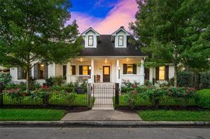 402 Aurora Street, Houston, TX 77008