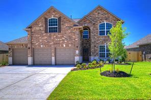 31903 Casa Linda Drive, Hockley, TX 77447