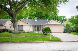 9515 Ravensworth Drive, Houston, TX 77031