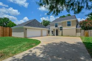1243 S Kirkwood Road, Houston, TX 77077