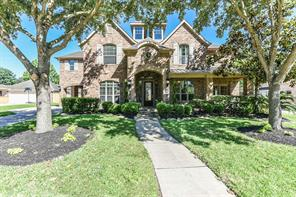 1106 Wildflower Court, Katy, TX 77494