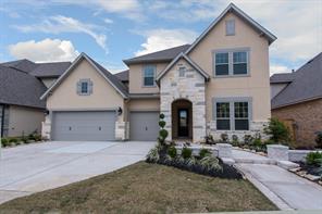 16202 Cedar Lake View Court, Cypress, TX 77433