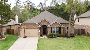 1583 Jacobs Forest Drive, Conroe, TX 77384