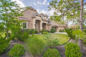 6 Cabin Gate, The Woodlands, TX, 77375