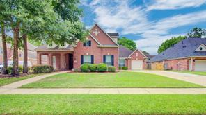 15438 Stable Bend Circle, Cypress, TX 77429