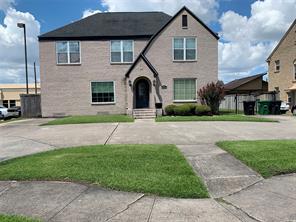 2013 Rosedale, Houston, TX, 77004