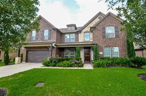 6010 Green Meadows Lane, Katy, TX 77493