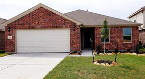 3627 Champions Cove Lane, Missouri City, TX 77459