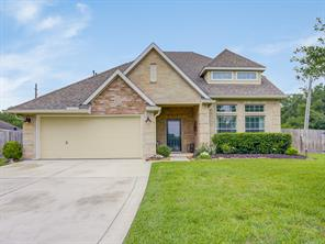 3602 Oak Crossing Drive, Pearland, TX 77581