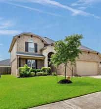 1911 Dover Heights Lane, Fresno, TX 77545