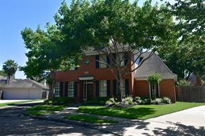 17802 Rocky Cliff Court, Houston, TX 77095