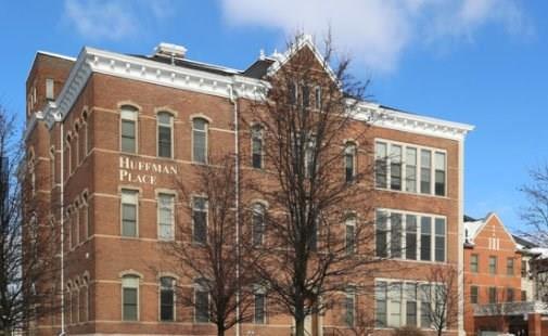 100 Huffman Avenue, Dayton, OH 45403