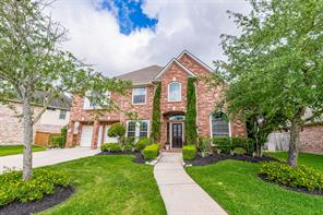 11903 Shady Sands, Pearland, TX, 77584