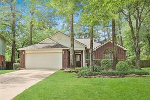 27 Trailhead Place, The Woodlands, TX, 77381