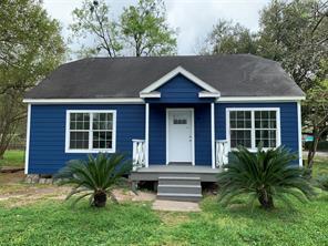 800 San Jacinto, Rosenberg, TX, 77471