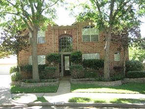 1907 Hill Forest, Richmond, TX, 77406